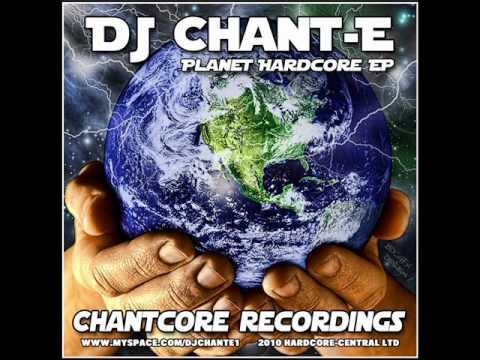 riverside hardcore DJCHANT-E REMIX cut.