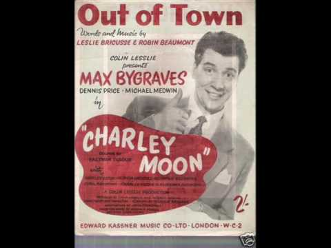 Max graves   The Gang That Sang  Heart of My Heart  1954