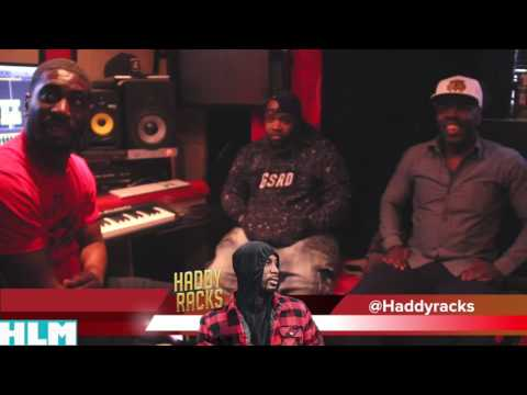Haddy Racks, Indie Artist Hustle, DMX, Kurupt Money (Group)