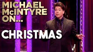 Michael McIntyre On Christmas   Michael McIntyre