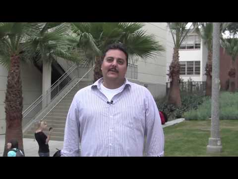 Mark Zakhour speaks about Cal State Long Beach New Hall of Science
