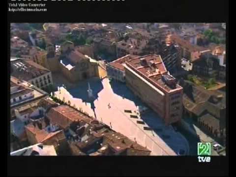 Ciudades Patrimonio de la Humanidad: Ávila (TVE, Ciudades para el Siglo XXI)