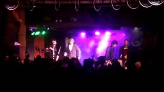 Man Like Me - oh my gosh - at New Slang Kingston 2012
