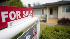 Home sales dropping dramatically in B.C. but prices aren't low enough for buyers