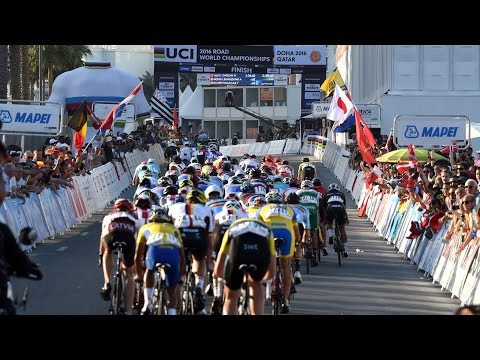 Men's Juniors Road Roace - 2016 UCI Road World Championships