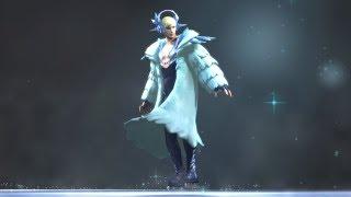 Vox On Ice Skin Reveal