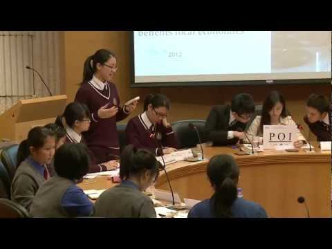 the-grand-final-of-interschool-debate-competition-on-asia-pacific-affairs