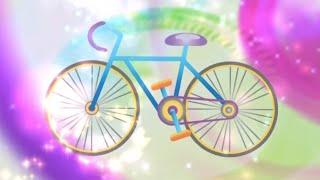 Irish Songs for kids - Vehicles Song - Learn Irish for kids - Dinolingo