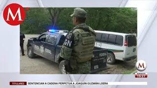 EU envía 2 mil 100 soldados a frontera con México