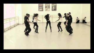 """Countdown"" Choreography by Rhapsody James"