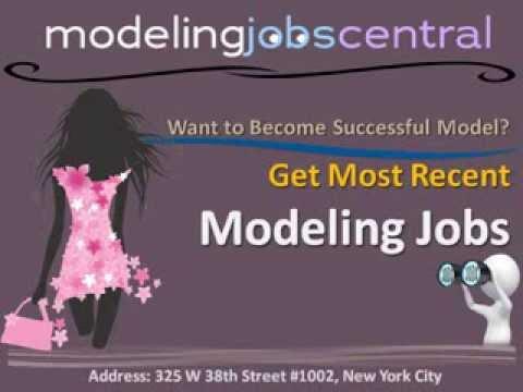 Modeling Jobs in New York