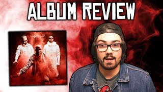 Red - Gone Album Review
