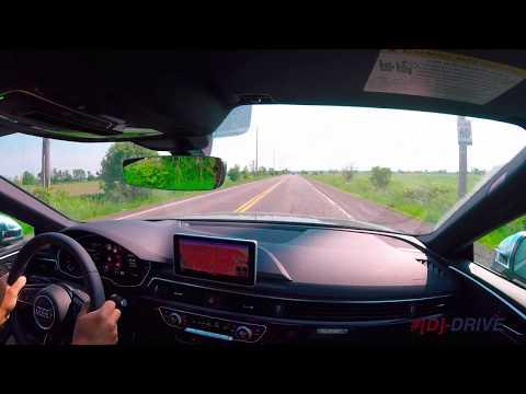 2018 Audi S5 - Ottawa Drive