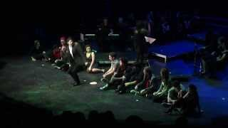 Download Music Theater for Young People - JC Superstar - The Last Supper MP3 song and Music Video