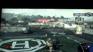 Mercenaries 2- Helicopter Squadron Tutorial