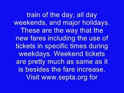 Special: New Regional Fare and SEPTA AEM-7 #2303 on R5 Thorndae Train #5561