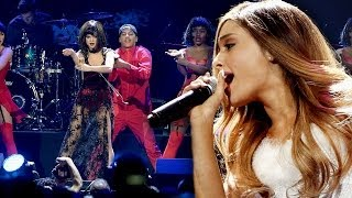 ariana-grande-calls-out-selena-gomez-for-jingle-ball-lip-sync