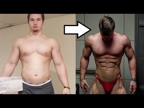 BODYBUILDING 101: 5 Rules for Building Muscle (Ft. Mike Israetel)