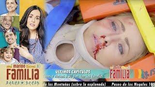 Mi marido tiene familia | Avance 17 de octubre | Hoy - Televisa