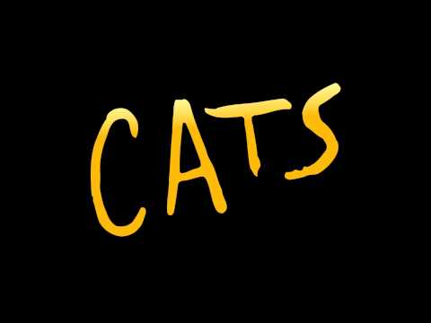 CATS - Mungojerrie & Rumpleteazer (Film Version) Karaoke/Instrumental