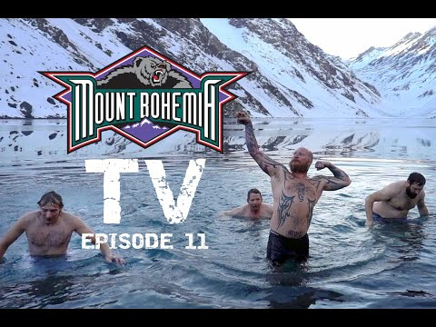 Mount Bohemia TV Episode 11 - Chile
