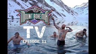 Mount Bohemia TV Episode 11 - Chile