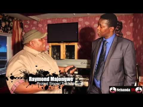 Raymond Majongwe on Nehanda TV