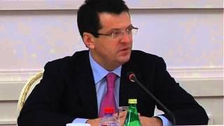 Ильсур Метшин про строительство метро в Казани(, 2013-12-26T18:58:21.000Z)