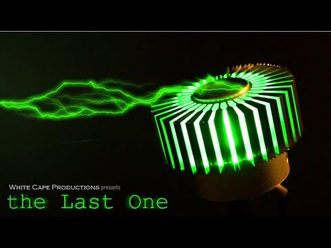 """Time Travel Paradox : """"The last one"""" 2017 Sci Fi Short Film"""