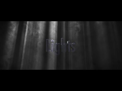 Da-iCE / 「Lights」Lyric Video