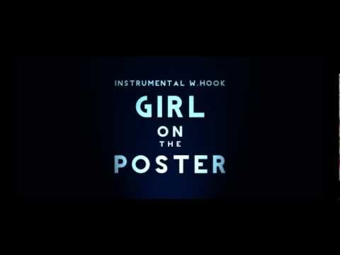 Girl On The Poster (Beat W/Hook) (R&B Instrumentals)