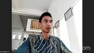 "Webinar Masterplan Desa #5 ""monografi & Profil Desa: Belajar Dari Dusun Serut"""