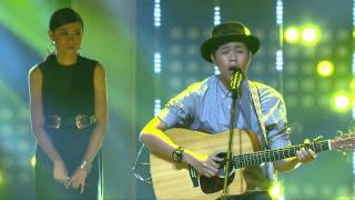 The Voice Thailand - ฟาร์ม - เกือบ - 23 Nov 2014