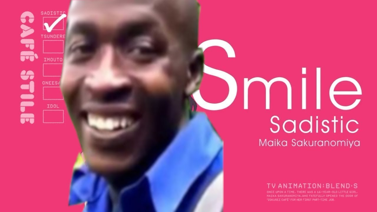 SMILE, SWEET, SISTER... MEME but with real MEMES - YouTube