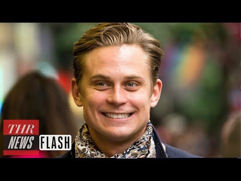 Download Youtube: 'Aladdin': Billy Magnussen Cast as New Character in Live-Action Remake | THR News Flash