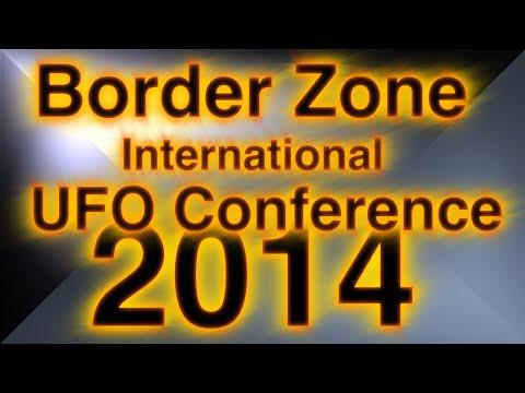 2014 Border Zone International UFO Conference