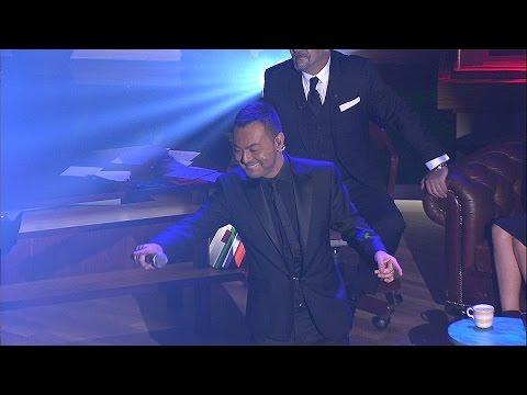 Serdar Ortaç - Değmez (Beyaz Show Canlı Performans)