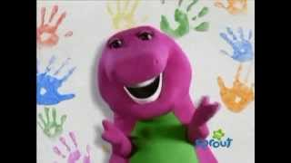 Barney & Friends Play for Exercise! Ending Credits (Sprout Version)