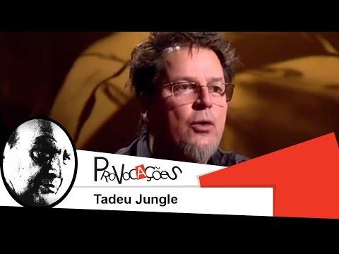 Provocações | Tadeu Jungle | 2014