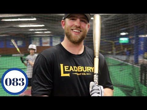 new-bat-testing-2018-(100mph-off-tee)-|-vlog-083