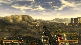 Fallout: New Vegas Gameplay Part 2 [PC HD]