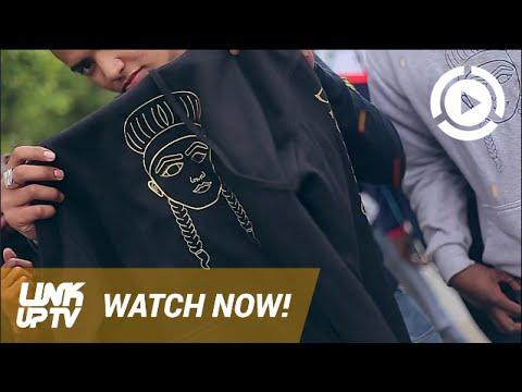 Ekeno - Hate On Me (Music Video) @EkenoOfficial @DichinoClothing | Link UP TV
