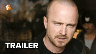 El Camino: A Breaking Bad Movie Trailer #1 (2019) | Movieclips Trailers