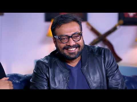 Baba ki chowki  Daljit singh dosanjh and Anurag Kashyap special