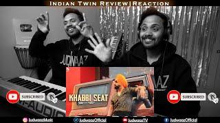 Khabbi Seat - | Ammy Virk Ft Sweetaj Brar | Happy Raikoti | Mix Singh | Burfi Music | Judwaaz