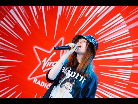 Roxen - Ce-ti Canta Dragostea | LIVE @ Virgin Radio Romania