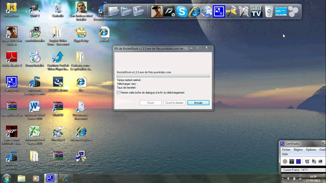 Comment mettre la barre d 39 outil mac sur windows youtube for Fenetre windows 7 outils