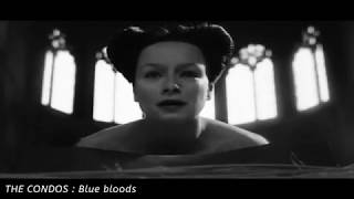 ☽‡☾ THE CONDOS - Blue bloods [2020]