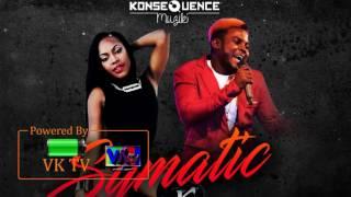Symatic ft. Suspense - Wah Me Woulda Do (Audio)