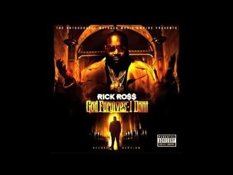 Rick Ross - God Forgives, I Don't (Album Snippets)